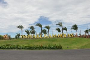 Quảng Nam: 1.500 tỷ đồng thực hiện dự án Thành phố giáo dục quốc tế - Nam Hội An