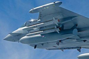 Nga suýt chút nữa thu được tên lửa không chiến tối mật của NATO