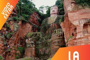 Những kho tượng Phật hùng vĩ nhất thế giới