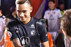 ASIAD 18: Olympic Thái Lan vắng mặt... 13 cầu thủ trong danh sách triệu tập