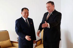 Triều Tiên bác đề xuất kế hoạch phi hạt nhân hóa từ Mỹ?