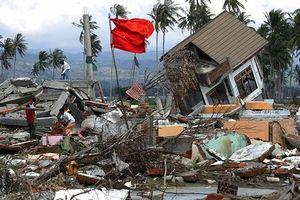 Số người thiệt mạng do động đất ở Indonesia tăng mạnh