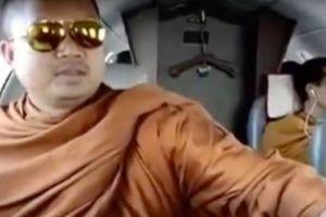 Nhà sư xài sang Thái Lan bị tuyên án 114 năm tù