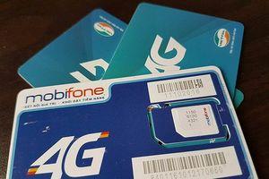 Thuê bao chuyển về 10 số, đầu số 0122 của MobiFone sẽ thành đầu số nào?