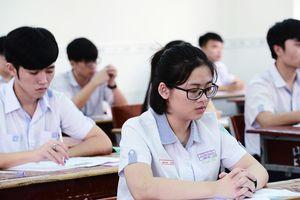 Trường đại học siết chặt đầu ra sẽ hạn chế gian lận điểm thi
