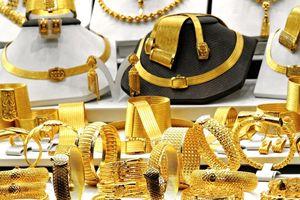 Vàng phi mã lên mức 1.350 USD/Ounce: Nhận định sốc!