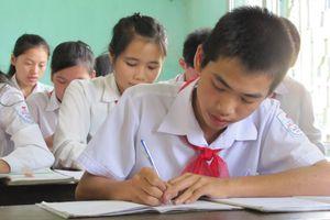 Bến Tre đổi thời lượng dạy học tiếng Anh 9 khi dùng tài liệu bổ trợ