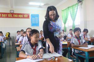 TPHCM khẩn trương tuyển dụng giáo viên cho năm học 2018-2019