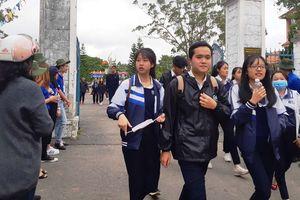 Trường ĐH Đà Lạt tuyển sinh đợt 2 với 690 chỉ tiêu