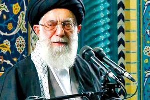Lãnh tụ tối cao Iran chỉ trích năng lực quản lý kinh tế của chính phủ