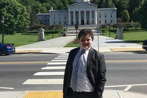 Mỹ: Thiếu niên 14 tuổi tranh cử thống đốc bang Vermont