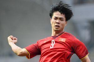 BLV Quang Huy: 'Công Phượng sẽ ổn sau hai quả 11 m hỏng'