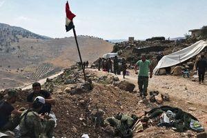 Damas tiết lộ danh sách các quốc gia đã trả tiền để 'tiêu diệt Syria'