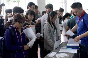 TP.HCM: Nhiều trường xét tuyển bổ sung chỉ tiêu đại học