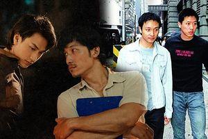 'Song Lang', mối tình của Trương Quốc Vinh và câu hỏi: 'Tình yêu đồng tính trong giới nghệ sĩ có nên công khai?'