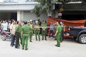 Điện Biên: Nguyên Giám đốc nhà máy bia cùng vợ bị bắn chết tại nhà riêng