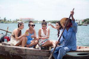 Hoa hậu Đại sứ Du lịch thế giới trở lại để quảng bá văn hóa-du lịch