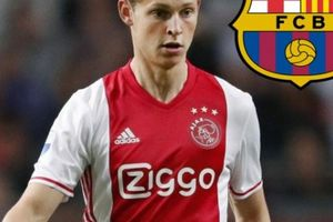 CHUYỂN NHƯỢNG (15.8): Barcelona chi 50 triệu euro mua cầu thủ 'vô danh'