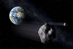 Công nghệ bắn phá 'Mặt trăng nhỏ' để tăng cường phòng thủ cho Trái đất