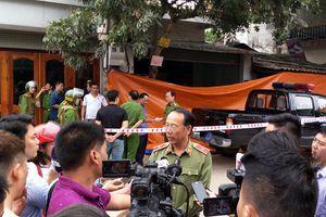 Thông tin mới nhất vụ nổ súng khiến 3 người tử vong ở Điện Biên
