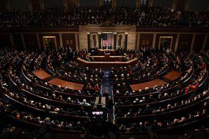 Quốc hội Mỹ công bố dự luật về trừng phạt mới chống Nga
