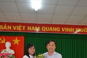 LĐLĐ tỉnh Trà Vinh bầu bổ sung Phó Chủ tịch nhiệm kỳ 2018 -2023