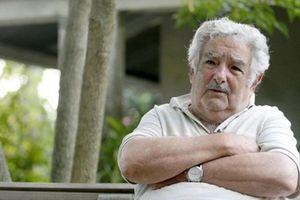 Nóng nhất hôm nay: Cựu tổng thống nghèo nhất thế giới từ chối nhận lương hưu