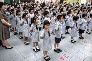 Vấn đề công bằng trong giáo dục ở Hong Kong