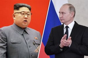 Tổng thống Nga mong sớm được gặp lãnh đạo Triều Tiên