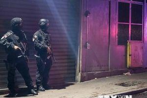 Các đối tượng liên quan vụ ám sát Tổng thống Venezuela lẩn trốn ở Peru