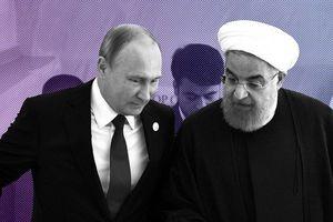 Tổng thống Assad càng chiến thắng, rạn nứt Nga-Iran ngày càng lớn?