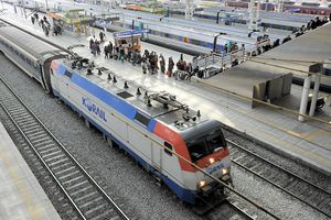 Tuyến đường sắt xuyên biên giới sẽ thay đổi bộ mặt bán đảo Triều Tiên
