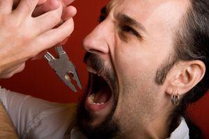Bố mẹ đừng bao giờ vứt đi chiếc răng sữa của con, vì nó có thể giúp cứu mạng con bạn sau này đấy!