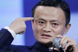 Tỉ phú Jack Ma và bài toán 'Bất khả thi'
