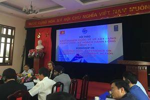 Việt Nam có lợi thế trong cách mạng công nghiệp 4.0