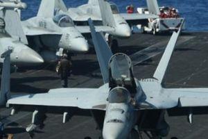 Mỹ hứa bảo vệ Philippines nếu TQ chiếm đảo ở Biển Đông