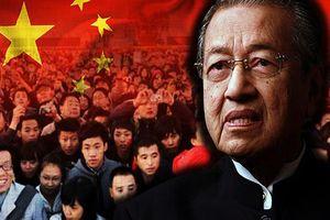 Malaysia liệu có cứng rắn hơn với Trung Quốc dưới thời Mahathir?