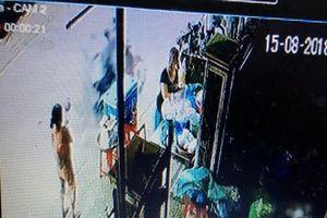 Thông tin 'bắt cóc trẻ em ở phố cổ Hội An': Công an xác định là tin bịa đặt