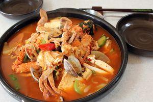 9 đặc sản phải thử khi tới Hàn Quốc mùa thu