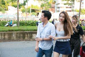 Trường Giang - Nhã Phương viết lên câu chuyện tình