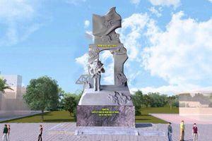 Nơi ghi dấu khát vọng hòa bình và tinh thần dân tộc