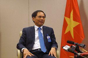 Thứ trưởng Bùi Thanh Sơn: HNNG 30 là một điểm sáng trong thành tựu chung