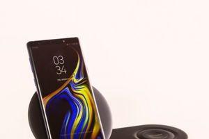 Các điểm giống và khác nhau giữa Galaxy S9 và Galaxy Note 9