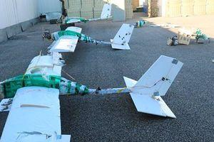 Hé lộ bất ngờ về máy bay không người lái tấn công căn cứ Nga ở Syria