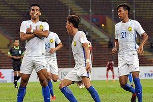 Video Highlight trận U23 Hàn Quốc thua U23 Malaysia 1-2