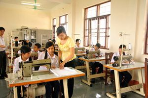 Quảng Ninh quan tâm, đầu tư cho trẻ em