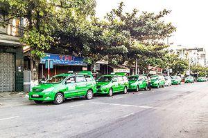 Nha Trang - Khánh Hòa chấn chỉnh, xử lý taxi dù