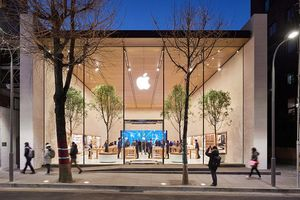 Năm 2023 Apple có 600 Store, cơ hội nào cho Việt Nam?