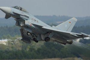 Đức lấy gì tuần tra Baltic?