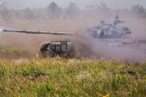 Chiến trường Syria giúp xe tăng Nga 'trưởng thành' ra sao?